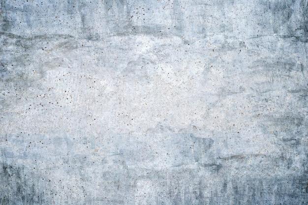 Struttura di calcestruzzo o di cemento per fondo.