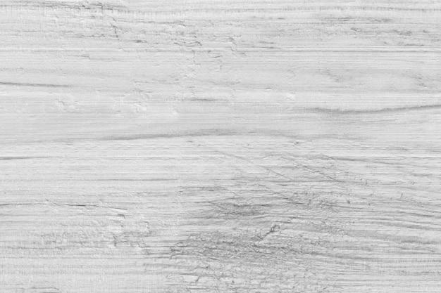 Struttura di legno bianco.
