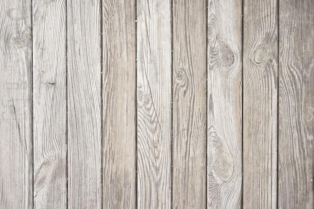 Struttura di legno della plancia