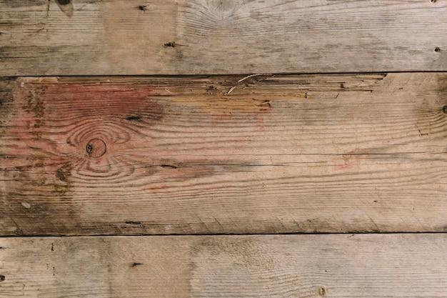 Struttura di legno ruvida