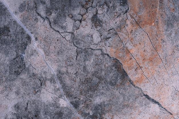 Struttura di marmo grigia astratta