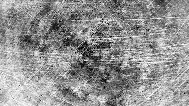 Struttura di piastra metallica di lerciume con le viti, fondo
