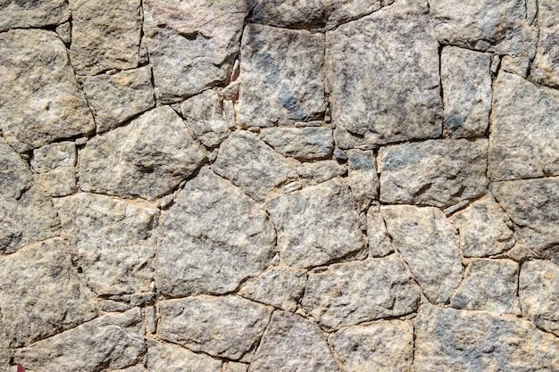 Struttura di pietra per lo sfondo