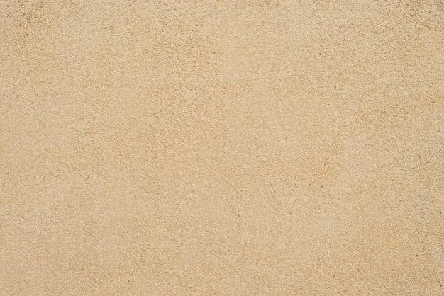 Struttura di sabbia. sabbia marrone. sfondo da sabbia fine. sfondo di sabbia.