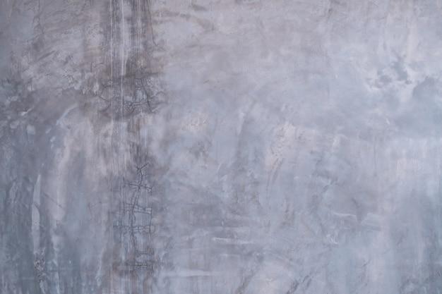 Struttura di struttura del fondo della parete di lerciume del cemento concreto