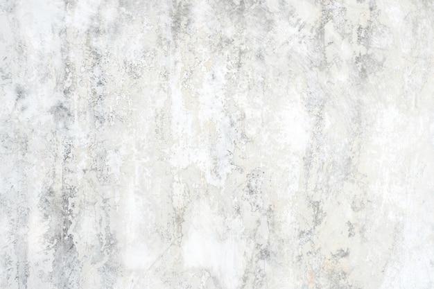 Struttura di vecchio cemento grigio del muro di cemento