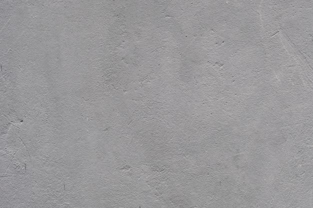 Struttura di vecchio muro di cemento grigio per fondo