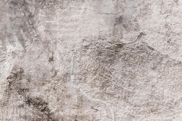 Struttura di vecchio muro di cemento marrone per sfondo astratto.