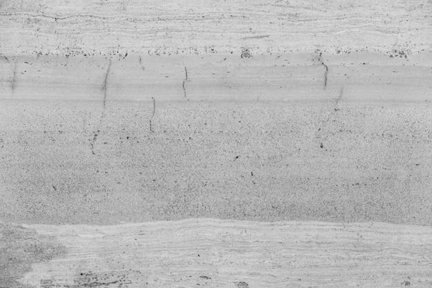 Struttura e fondo del muro di cemento di lerciume