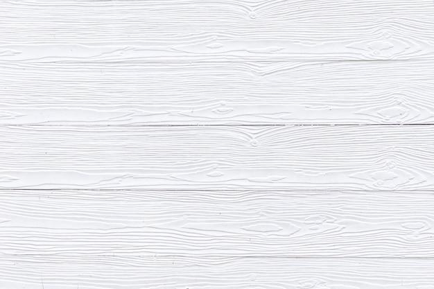 Struttura e fondo di legno bianchi della parete di shera.