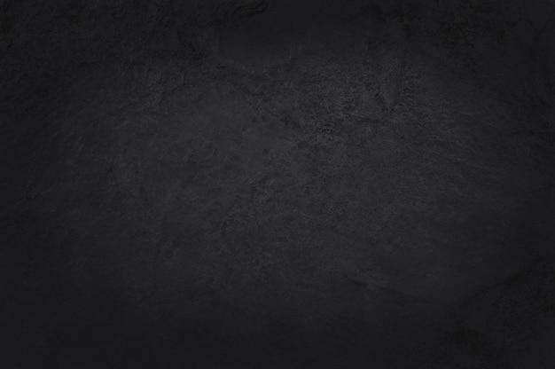 Struttura in ardesia nera grigio scuro con alta risoluzione, muro di pietra naturale.