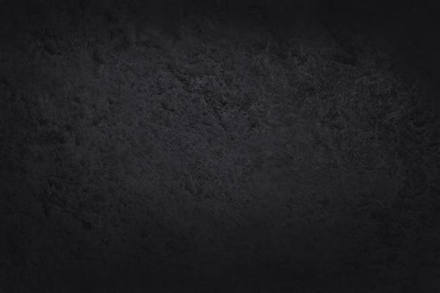 Struttura in ardesia nera grigio scuro con design naturale