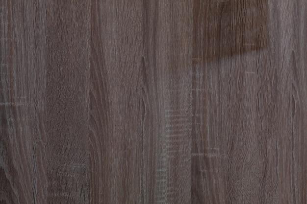 Struttura in legno con motivo in legno naturale per design e decorazione