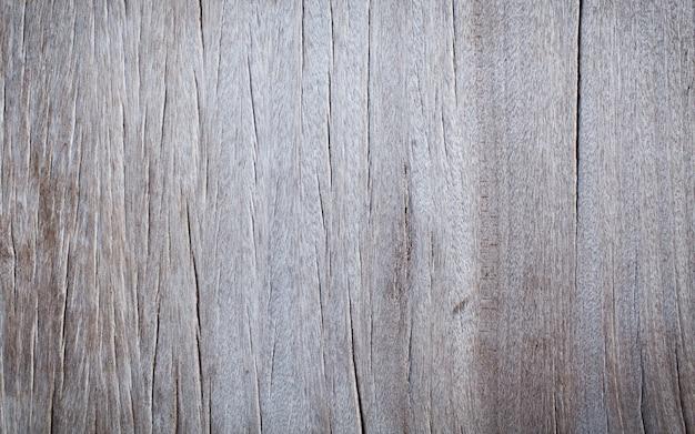 Struttura in legno del piano di yacht a vela.