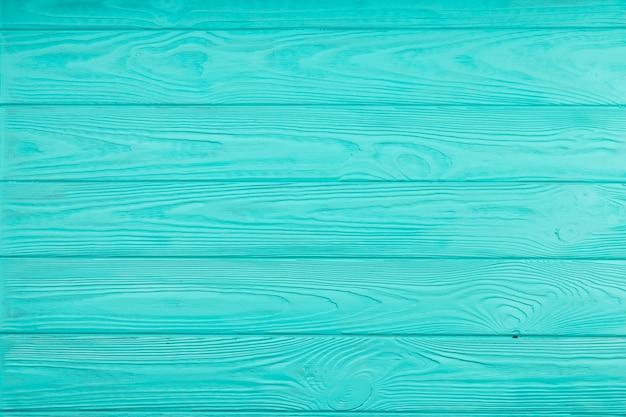 Struttura in legno dipinto
