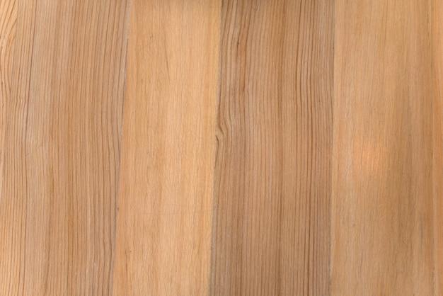 Struttura in legno naturale.