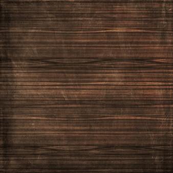 Struttura in legno stile grunge