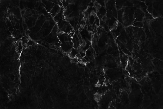 Struttura in marmo grigio nero ad alta risoluzione, vista da banco di piastrelle in pietra naturale