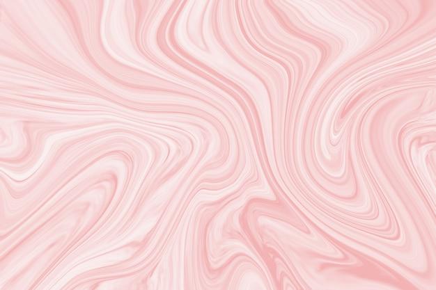 Struttura in marmo rosa e lo sfondo per il design.