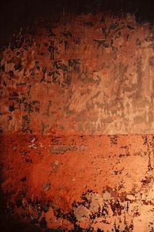 Struttura invecchiata della vecchia vernice della parete di lerciume di colore rosa