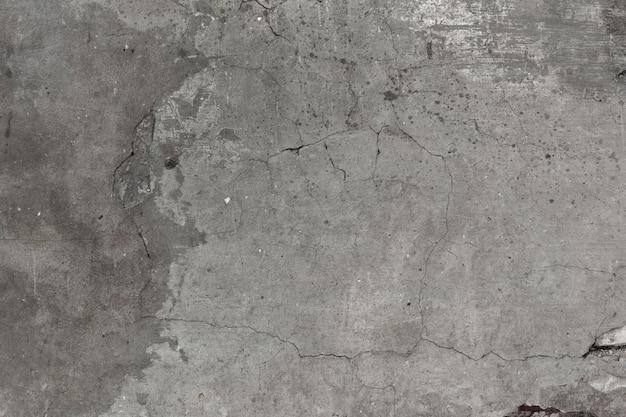 Struttura naturale del muro di cemento del grunge