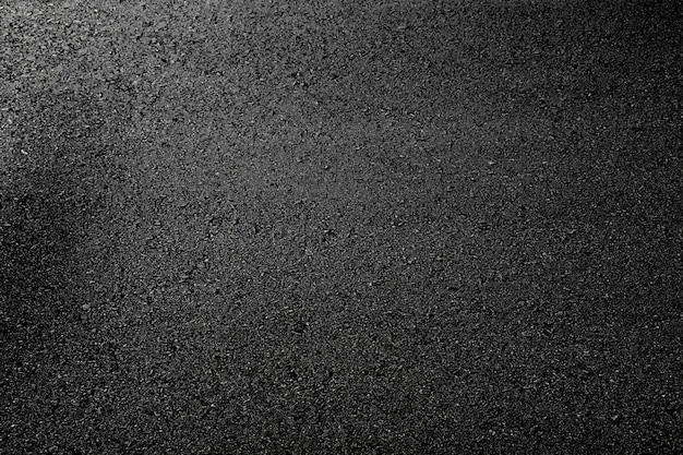 Struttura nera della strada asfaltata - fondo