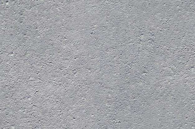 Struttura polverosa dell'asfalto senza giunte