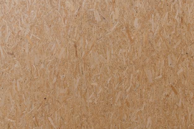 Struttura pressata in legno osb