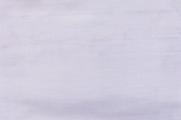 Struttura senza soluzione di continuità, tessuto in lino a trama semplice