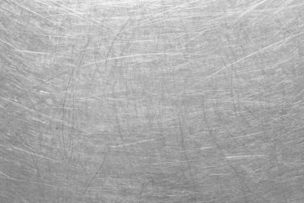 Struttura spazzolata metallo
