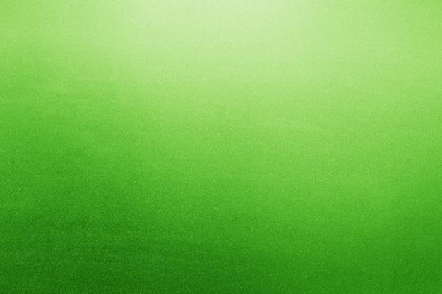 Struttura verde