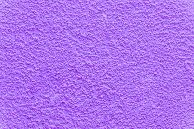 Struttura viola del cemento della parete di lerciume del protone