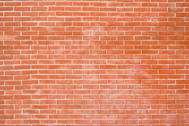 Strutture del fondo del muro di mattoni di lerciume