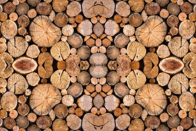 Superficie del legno