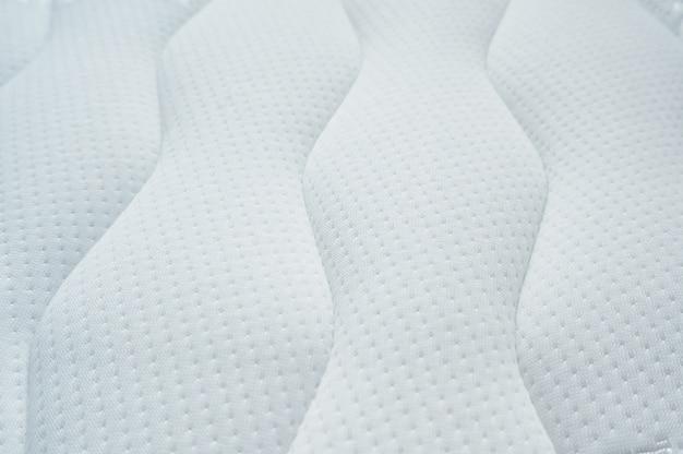 Superficie del materasso aloe vera