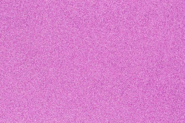 Superficie dispersa rosa brillante
