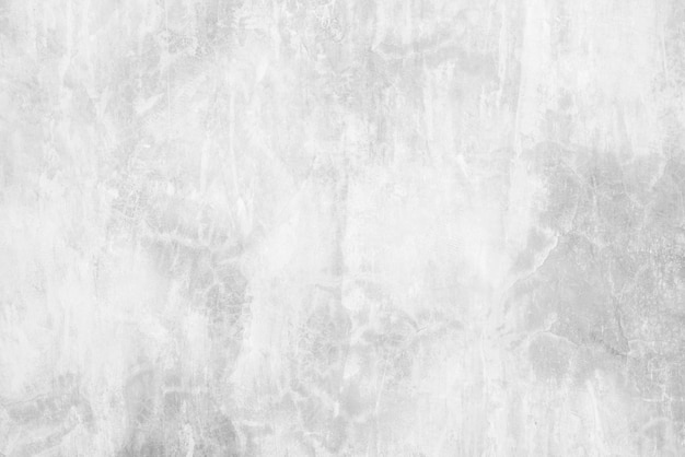 Superficie grigia bianca di struttura della parete del cemento per fondo. trame concrete.