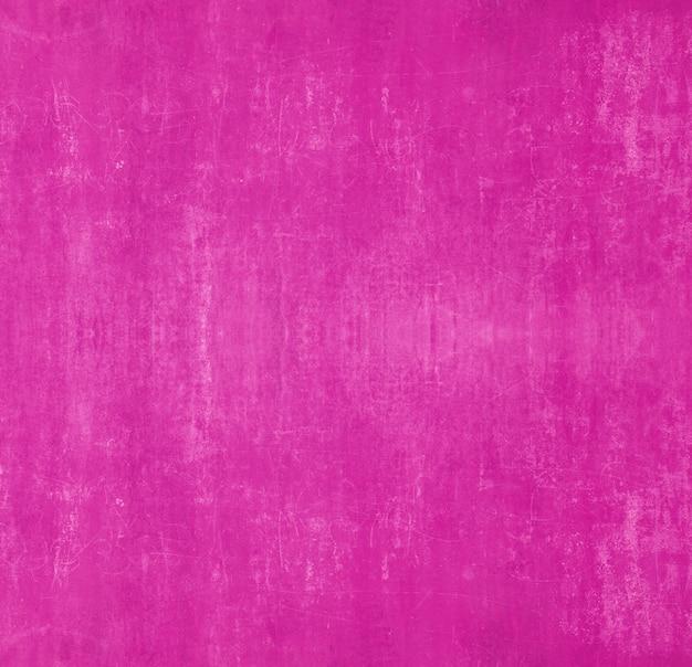 Superficie rosa grunge
