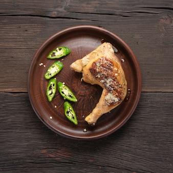 Tandoori, ricette di pollo tandoori, cucina, tavolo da pranzo, ali di pollo, cucina americana tradizionale, ricette di cucina, pollo al forno