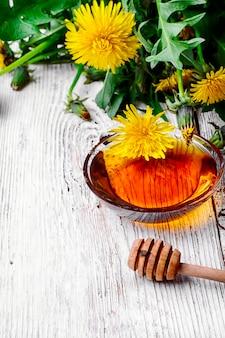 Tarassaco miele