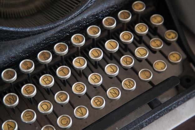 Tastiera di tipo macchina