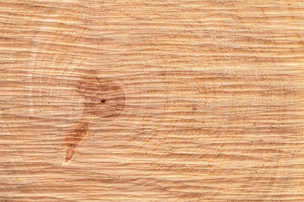 Tavola di legno con sgarbo