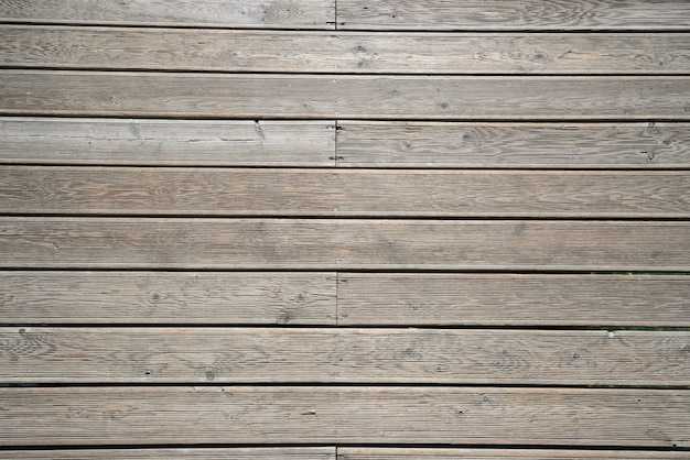Tavola di legno grigio scuro