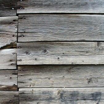 Tavola di legno vecchio
