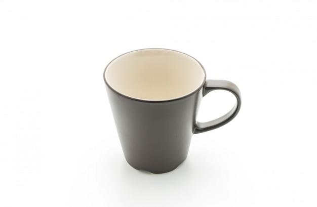 Tazza o tazza vuota
