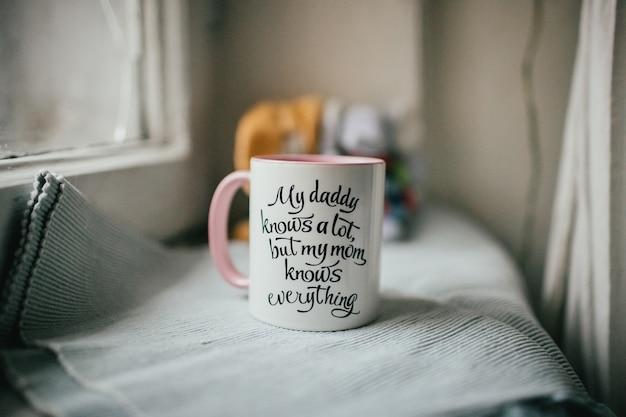Tazza per mamma