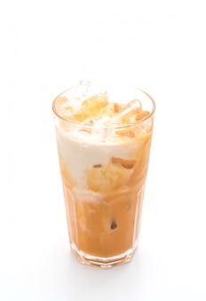 Tè al latte tailandese