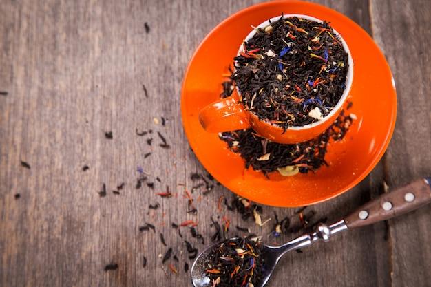 Tè masala secco