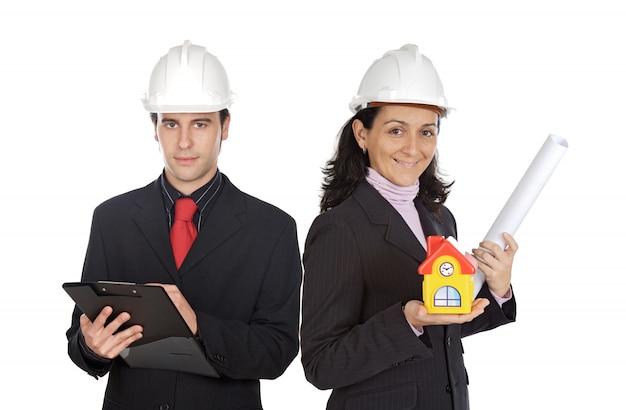 Team di architetti