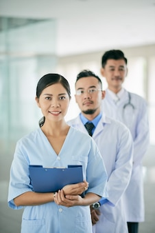 Team medico